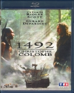 1492 French Blu-ray