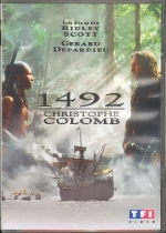 1492 French DVD Reissue (2010)
