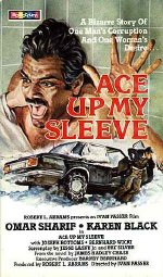 Ace Up My Sleeve UK videocassette front cover