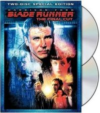 Blade Runner 2 DVD Set USA