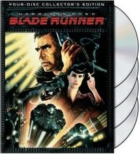 Blade Runner 4 DVD Set USA