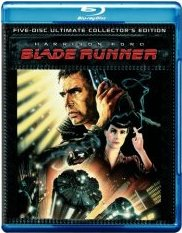 Blade Runner Blu-ray USA