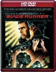 Blade Runner HD-DVD USA
