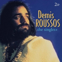 Demis Roussos The Singles 2 LP set