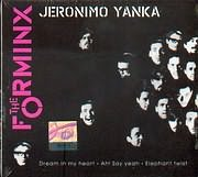 The Forminx - Jeronimo Yanka + 3 Greek CD Single