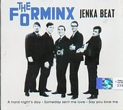 The Forminx - Jenka Beat +3 Greek CD single