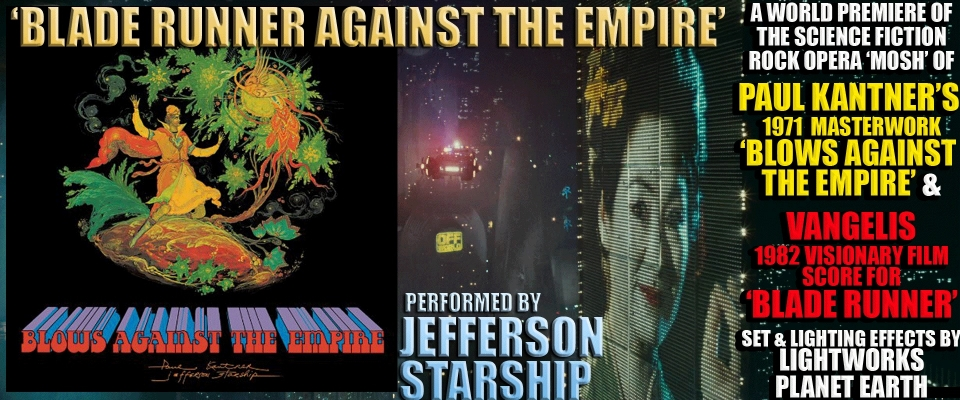 Jefferson Starship at The State Theater, Virginia