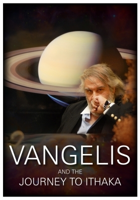 Vangelis and the Journey to Ithaka DVD