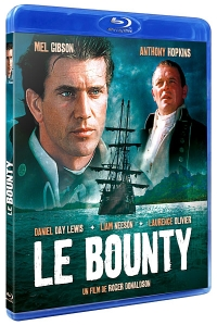 Le Bounty French Blu-ray