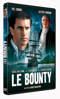 Le Bounty French DVD 2012 Reissue