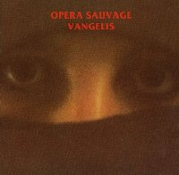 Opera Sauvage Canadian CD front cover