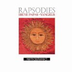 Vangelis and Irene Papas - Rapsodies - Greek 2007 Remastered CD